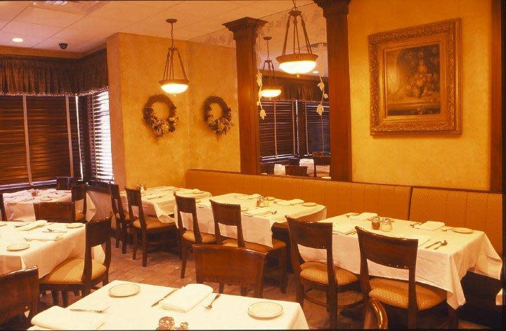 Italian Restaurants Near Bergenfield