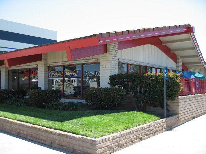 Spice House Cafe San Diego Ca