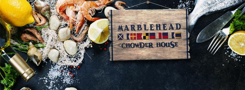 Photo at Marblehead Grille & Chowder