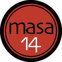 1 at Masa 14
