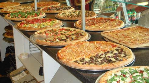 Cannoli Kitchen Pizza - Pizza Restaurant - Fort Lauderdale 33351
