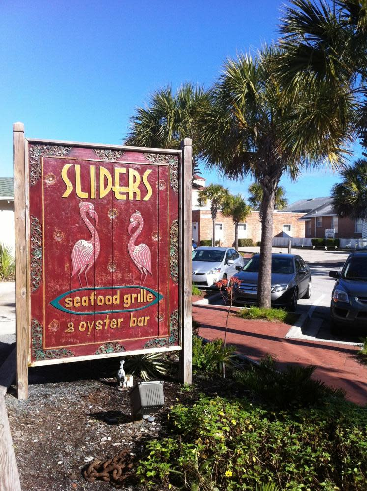 New Restaurants Neptune Beach Fl