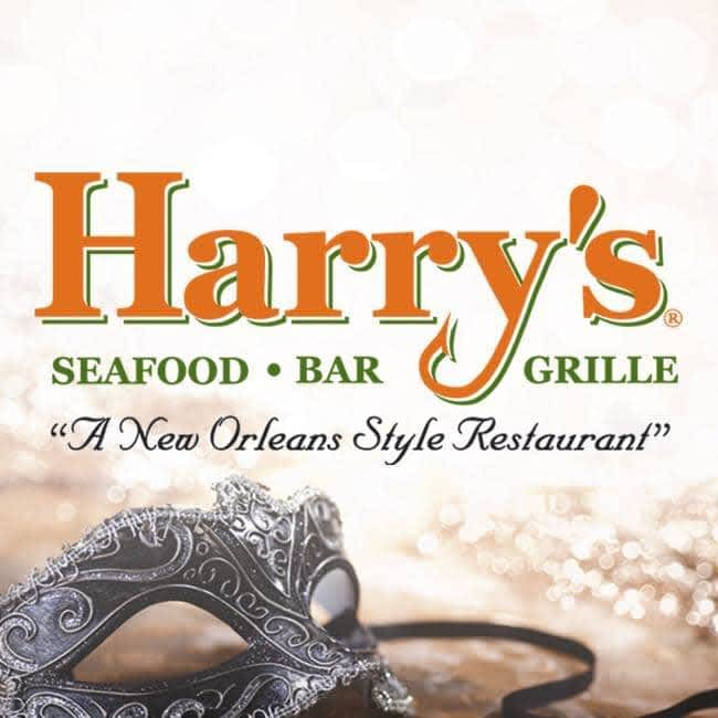 Photo at Harry's Seafood, Bar, and Grille