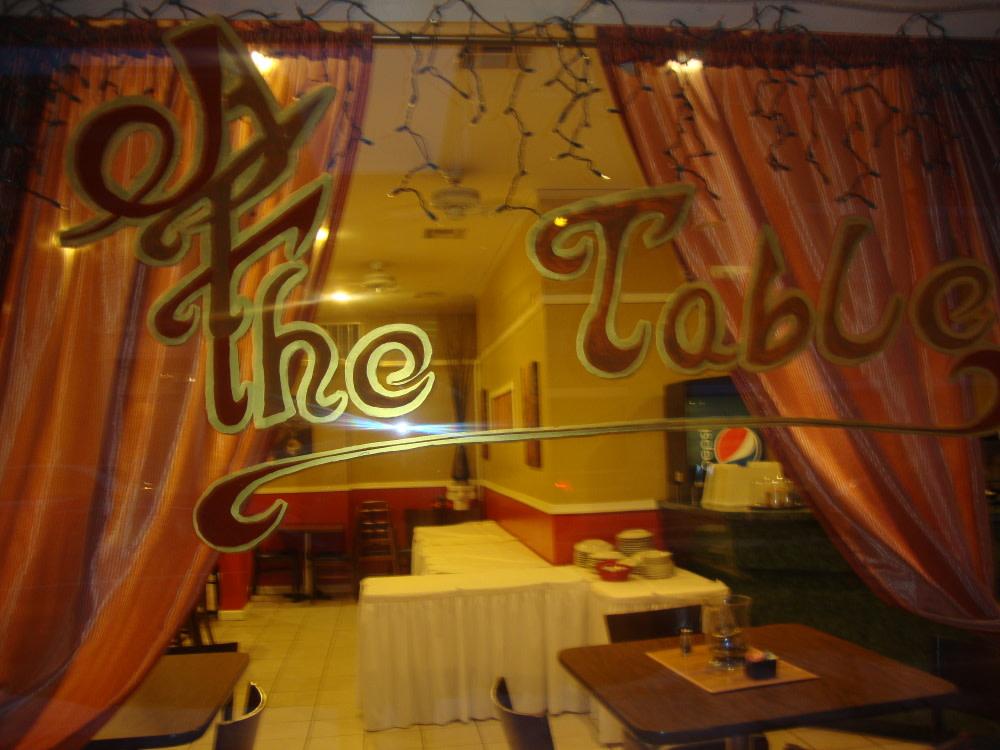 At the table asbury park nj 07712 menus and reviews for 1 kitchen asbury park nj