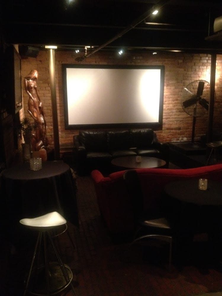 Our Private Room