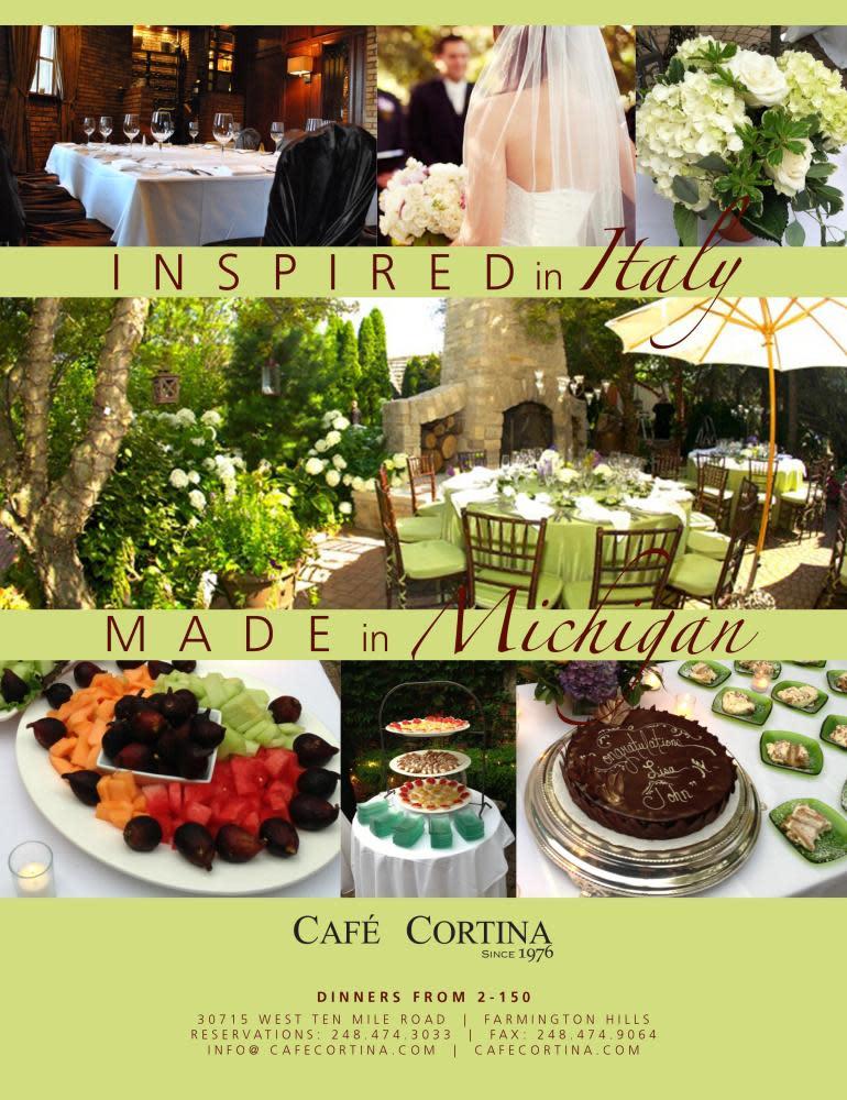 Photo at Ristorante Cafe Cortina