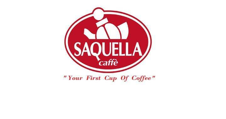 Photo at Saquella Cafe