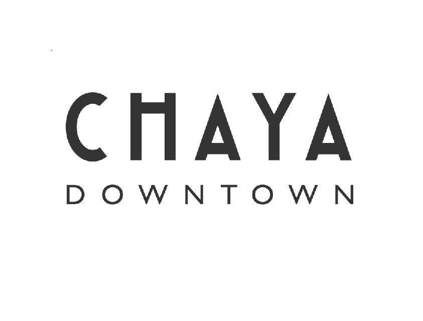 Photo at Chaya Downtown