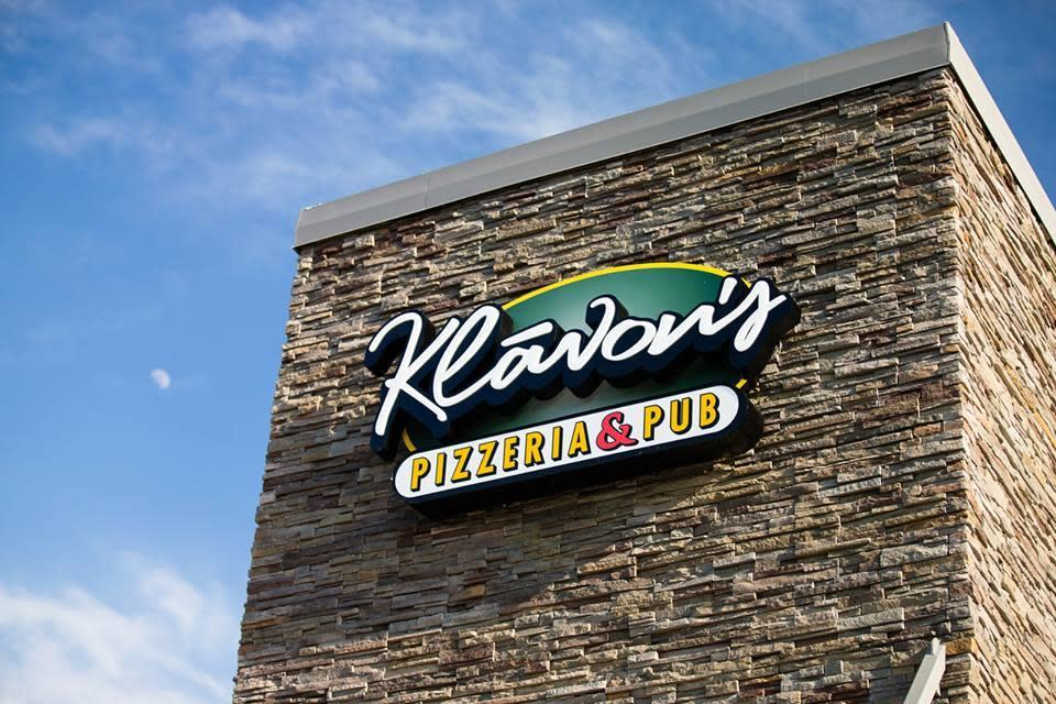 Photo at Klavon's Pizzeria & Pub