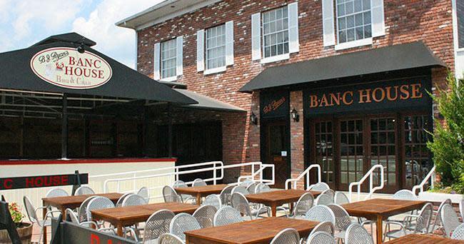 Photo at B J Ryan's Banc House