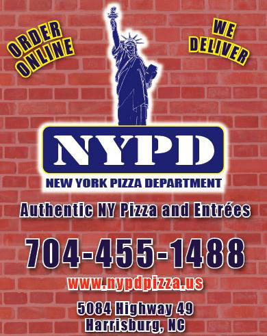 Nypd coupons
