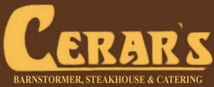 Photo at Cerar's Barnstormer