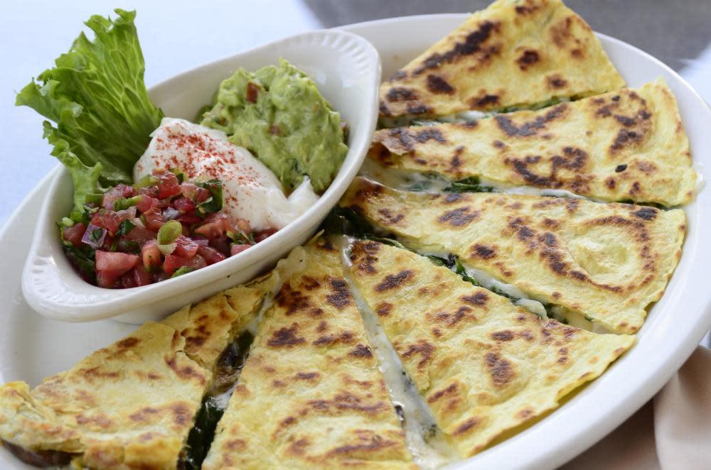 Mexican Food Delivery In Arlington Tx