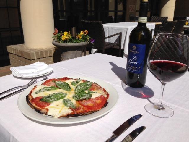 Photo at The Siena Hotel & Il Palio Ristorante