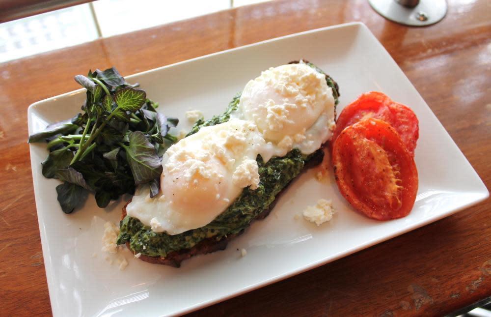 Americana diner restaurant menu reviews east for Americana cuisine