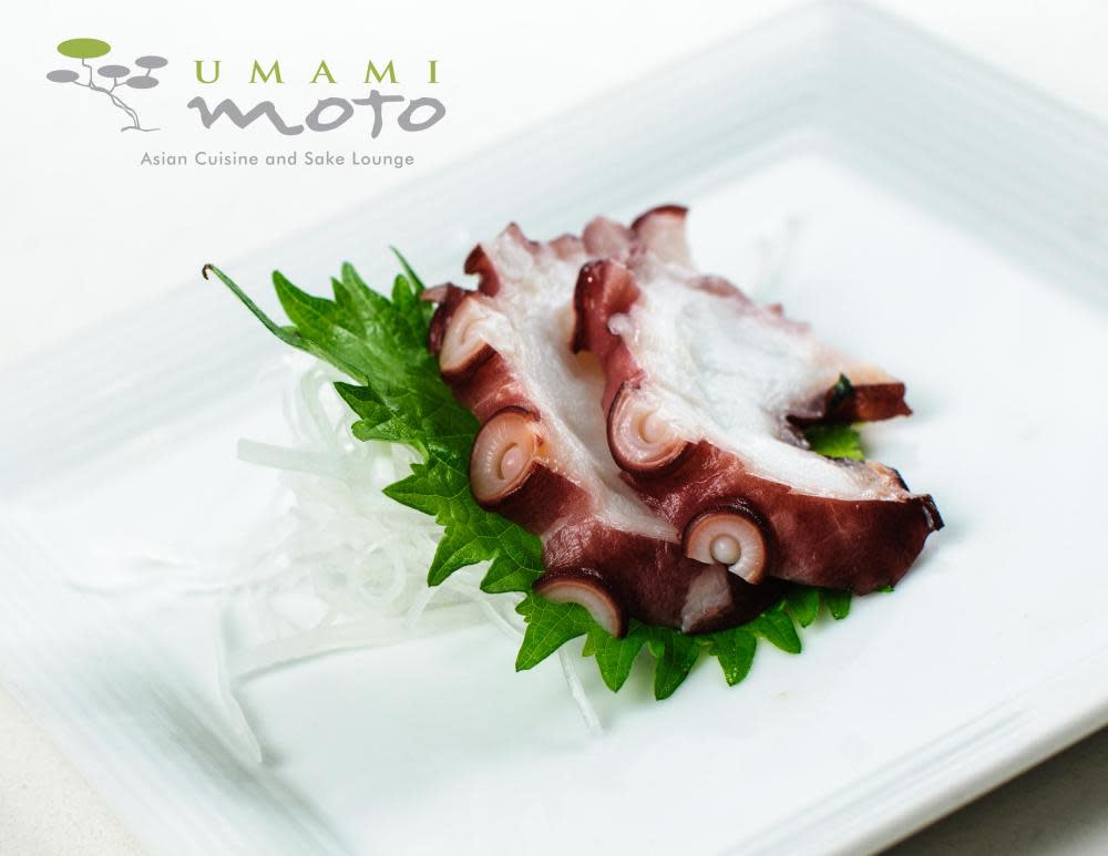 Photo at Umami Moto