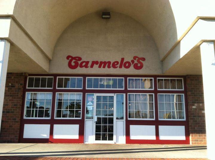 Italian Restaurants In Bridgeton Nj