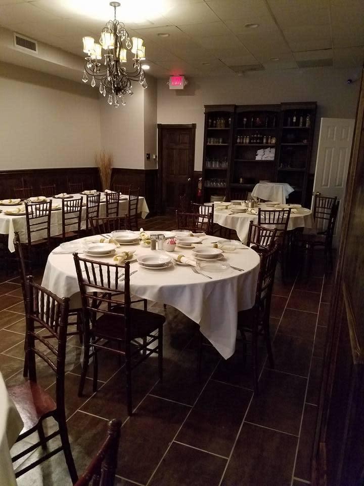 Photo at Marcello's Restaurant