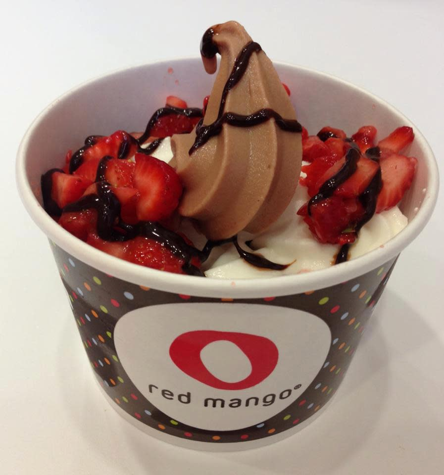 PhotoSP4S1 at Red Mango
