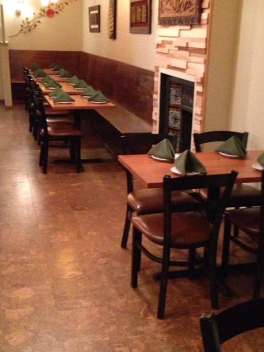 Photo at SaiMai Thai Restaurant