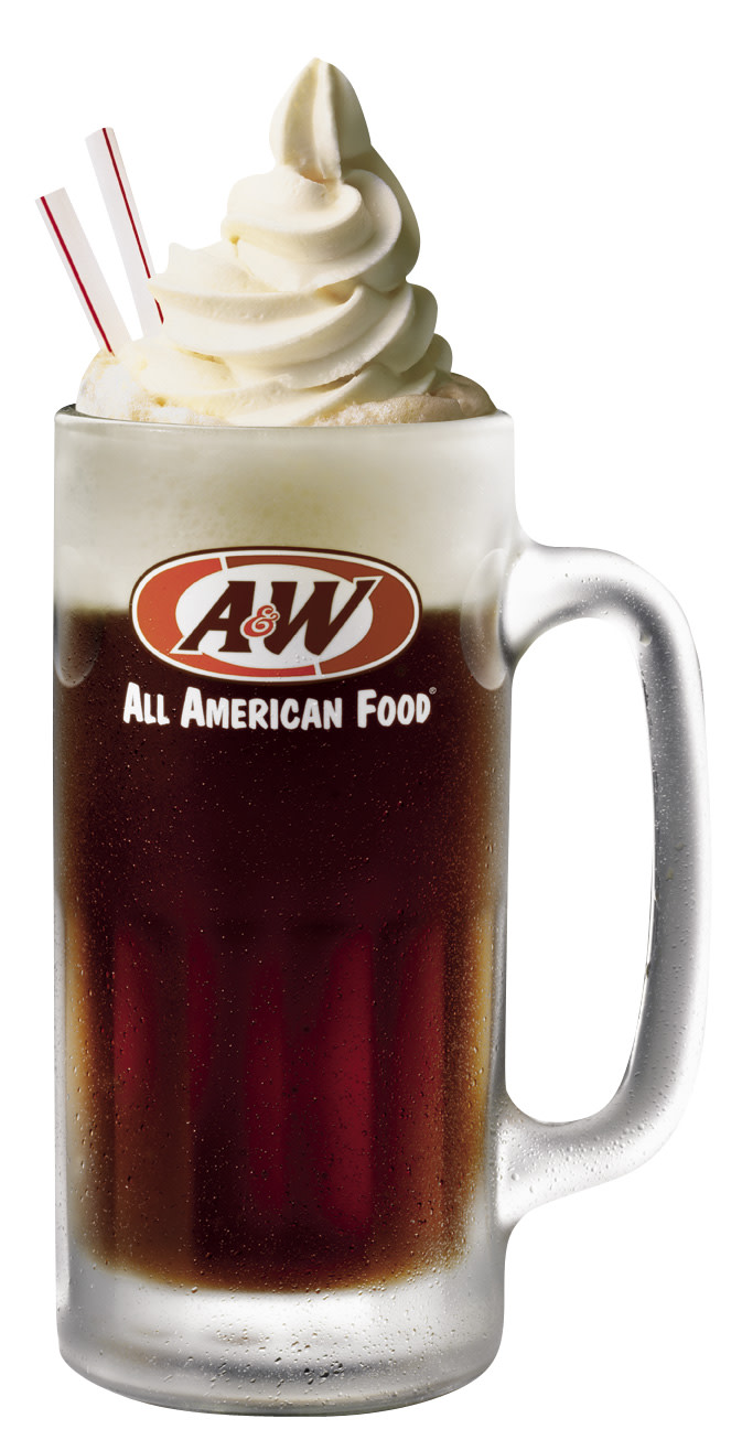 PhotoSPwzs at A&W Restaurants