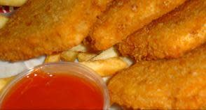 Pete 39 s fish chips menu reviews downtown glendale for Petes fish and chips menu