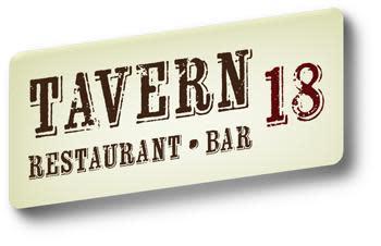 Photo at Tavern 18