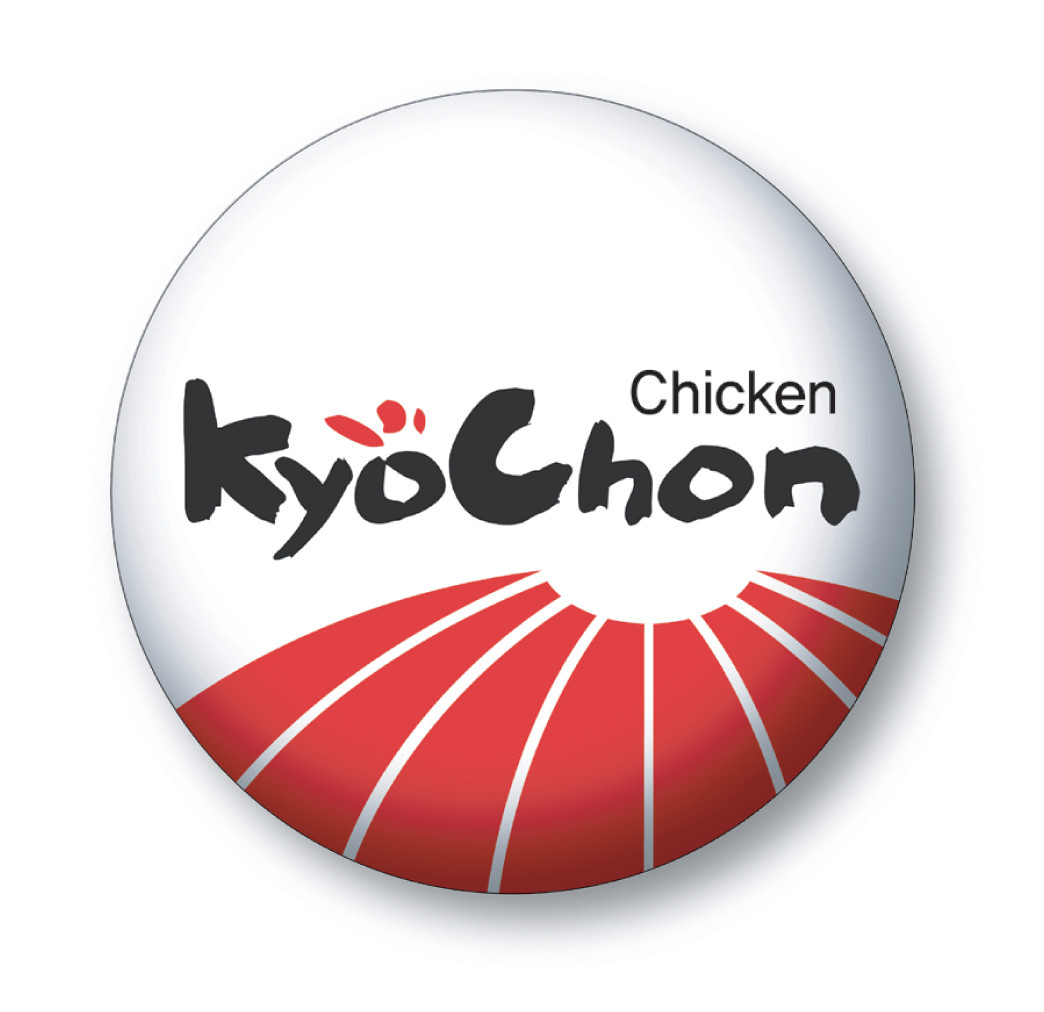 KyoChon Logo at Kyochon Chicken