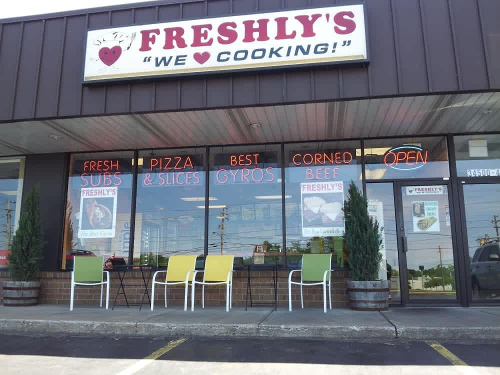 Photo at Freshly's