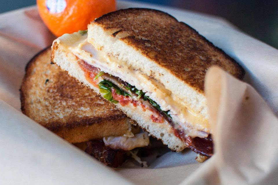 The American Grilled Cheese Kitchen - Order Online + Menu & Reviews ...