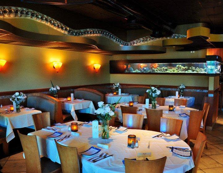 mystic fish menu reviews cloverplace palm harbor 34684