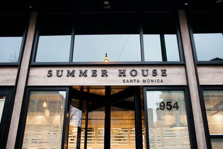 Photo at Summer House