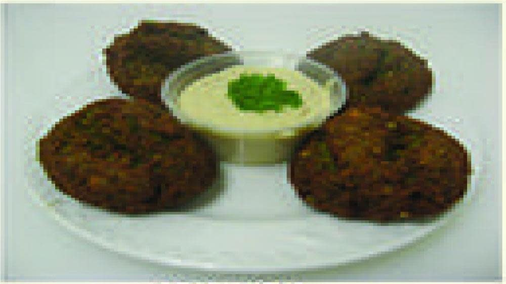 Photo at Kebab Gyros