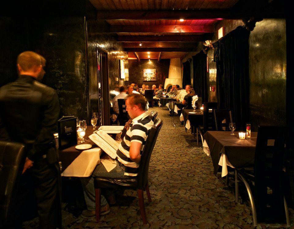vernons hidden valley steakhouse reserve  menu reviews alamedan valley