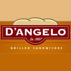 image at D'Angelo Sandwich Shops