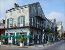 Louisiana Pizza Kitchen - Menu & Reviews - French Quarter - 95 ...