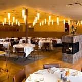 dining at Sola