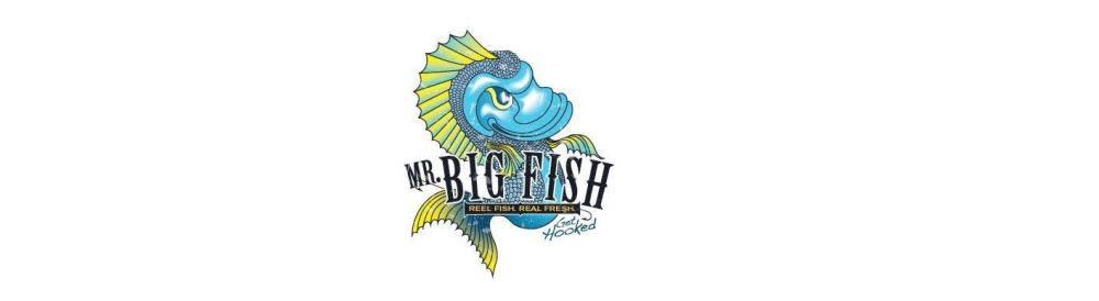 Photo at Mr. Big Fish
