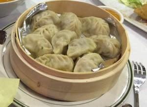 Photo at Nanking Chinese