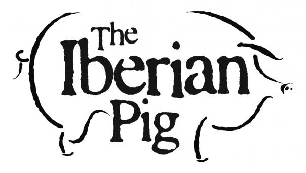 Iberian Pig at Iberian Pig