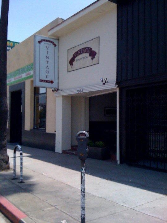 Abbott 39 s habit los angeles ca 90046 menus and reviews for Abbott california cuisine