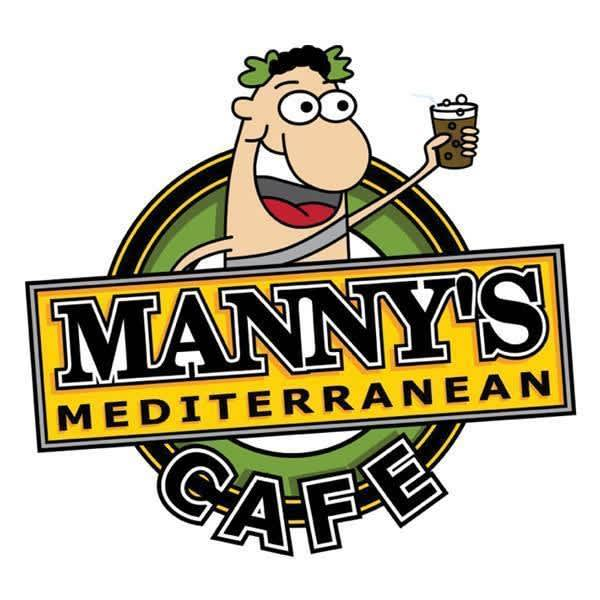 Photo at Manny's Mediterranean Cafe