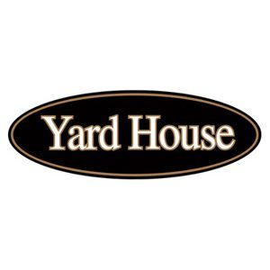 logo at Yard House Restaurant