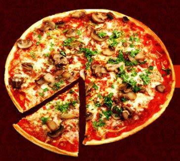 Photo at Abie's & Bimbo's Pizza