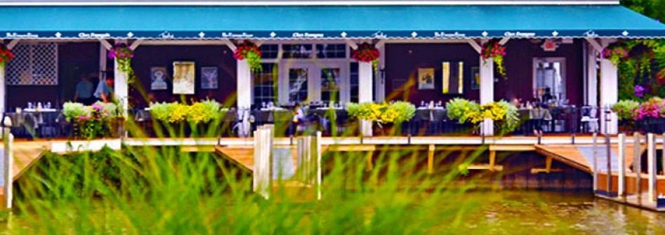 Photo at Chez Francois Restaurant
