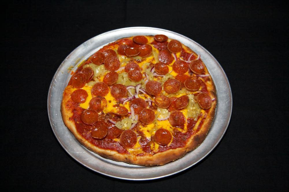 Photo at Maggoo's Pizza, Pasta, and More