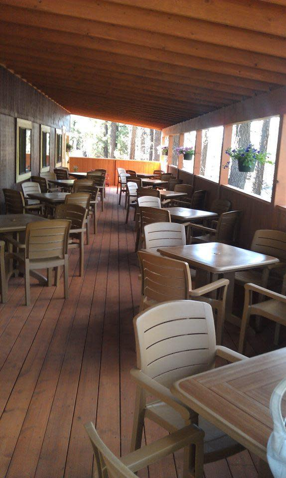 Darbi S Cafe Pinetop