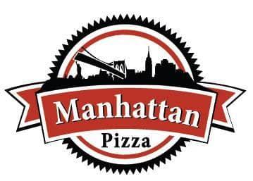 Photo at Manhattan Pizzeria