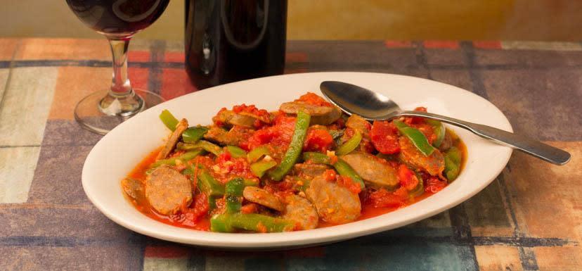 Photo at Campioni Restaurant