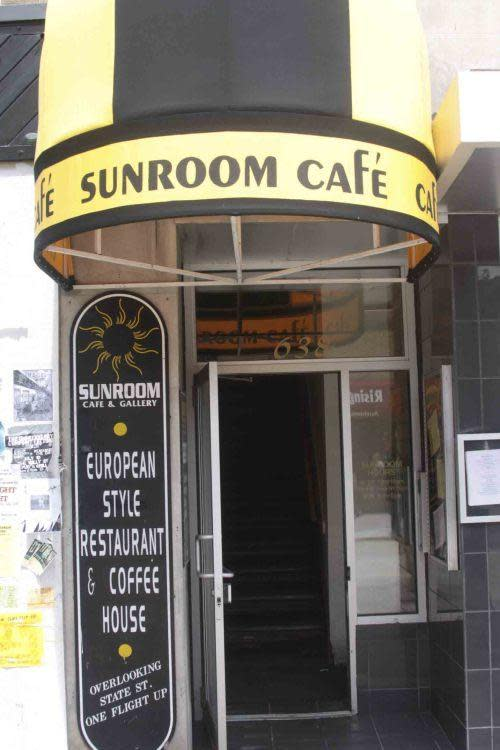 Sunroom Cafe Madison Review